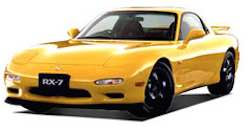 RX7は旧車になるのか?燃費から想像する維持費とスペック