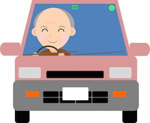 高齢者運転の事故が最近やたらに報道されているのは認知症が増加傾向だからか?