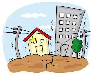 大阪北部地震やこれから起きうる首都直下型地震に備えクルマに積んで置くべき物