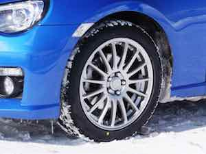 スタッドレスタイヤの氷上性能を比較したらブリヂストンが意外な結果に